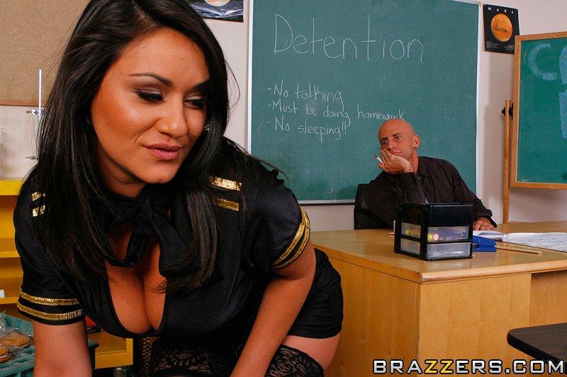 school big tit