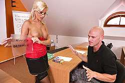 bigtitsatschool Cindy Dollar img